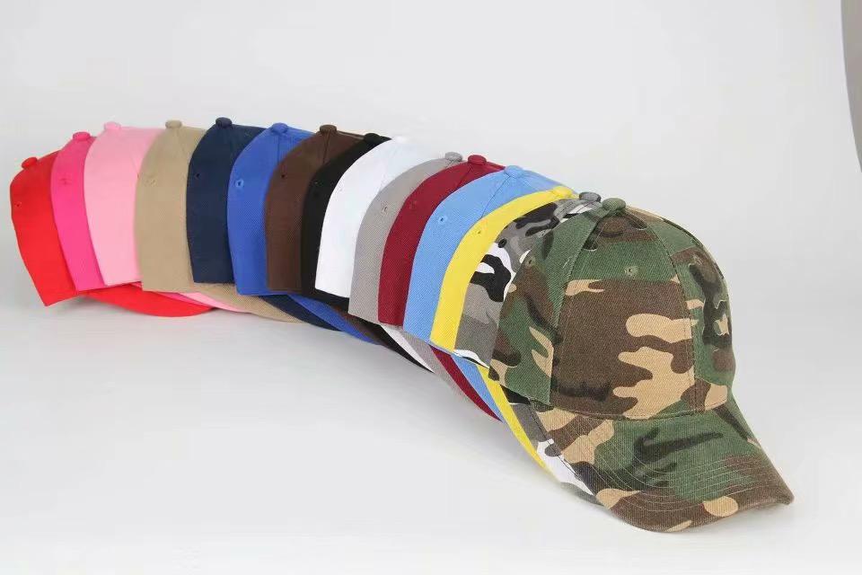 Promotional Custom Caps