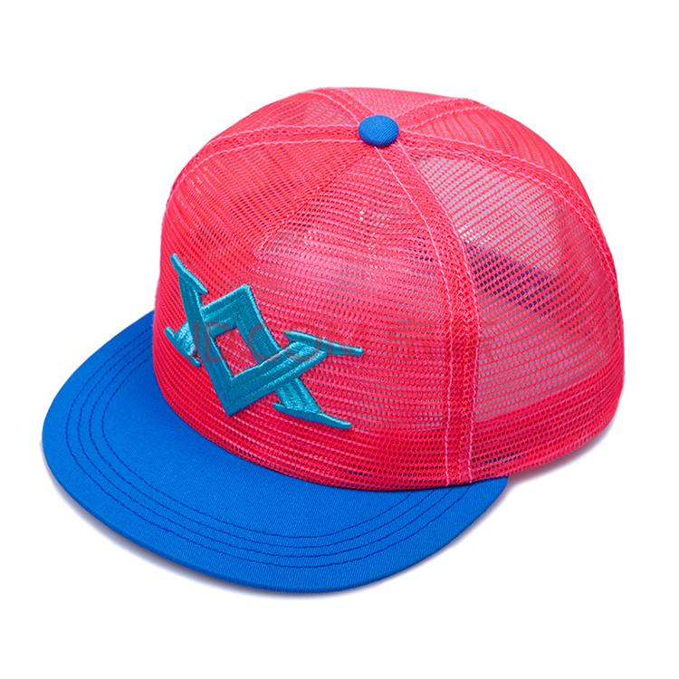 Personalized Baseball Trucker Mesh Adjustable Cap ... f26b09e1ca53